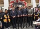 Adilcevaz'da 'Aile Sağlığı Merkezi Ve 112 Acil Yardım İstasyonu' Açıldı