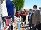 Adilcevaz'da el sanatları sergisi açıldı