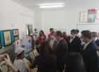 Köy okulunda TÜBİTAK Bilim Fuarı